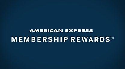 Redeem Membership Rewards