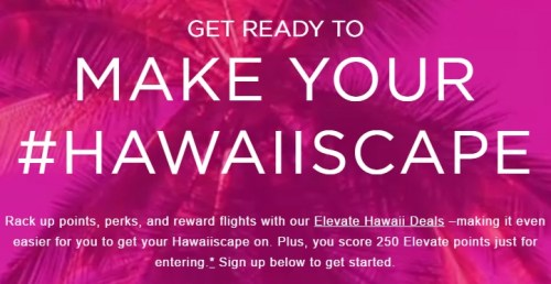 Make Your Hawaiiscape