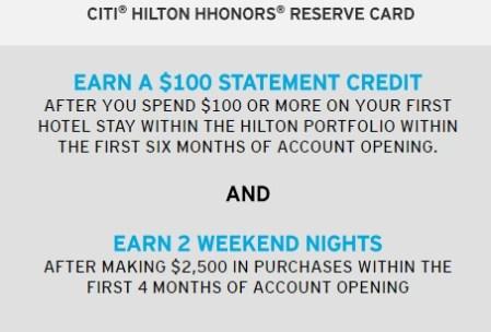 Citi Hilton HHonors Reserve 2 night 100.jpeg