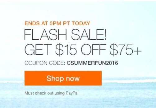 Ebay Flash Sale 15 off 75.jpeg