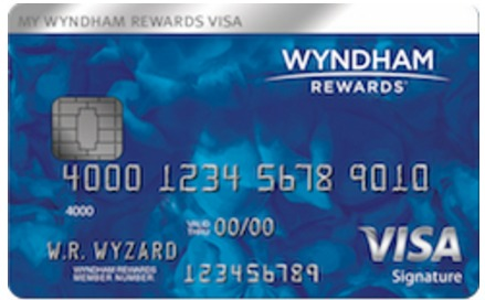 Barclays Wyndham Rewards 45K Bonus