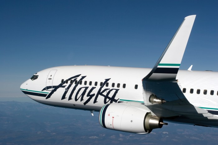 Alaska Airlines Fee Changes