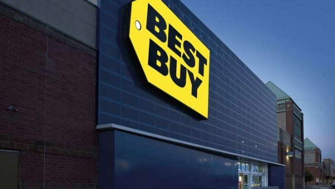 Amex Offers; Get $30 Off $300 At Best Buy (#AmexBestBuy)