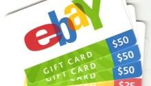free ebay gift card spin game