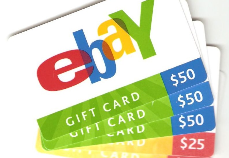 Expired 10 Off Ebay Gift Cards Danny The Deal Guru