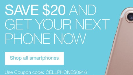 Ebay Get 20 Off 200 Cell Phone Purchase Danny The Deal Guru