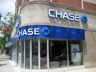 Check Your Chase Accounts! Others Might Have Accessed It