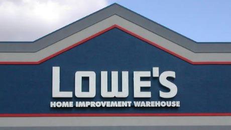 lowe's 15% back