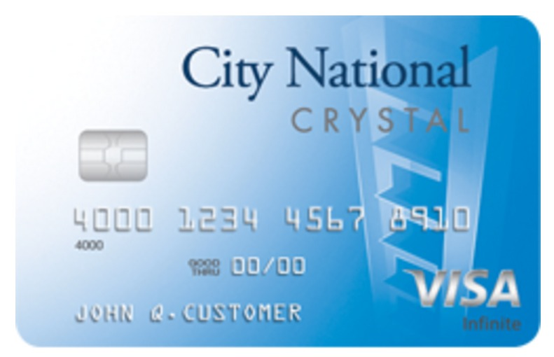 CNB Crystal Visa Infinite Credit Card Review