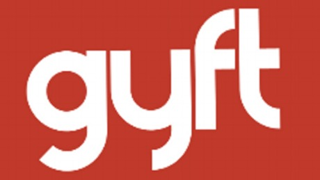 gyft discounted gift cards