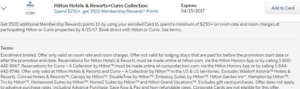 My American Express Account Summary - curio hilton.jpeg
