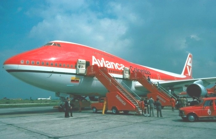Avianca LifeMiles for $1.35 Cents