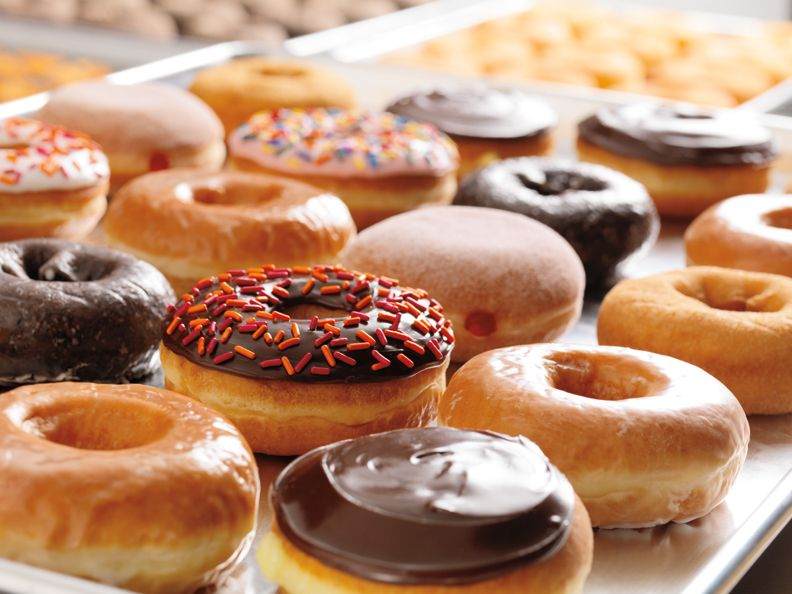 Groupon+, 100% Cash Back at Dunkin' Donuts (up to $3)