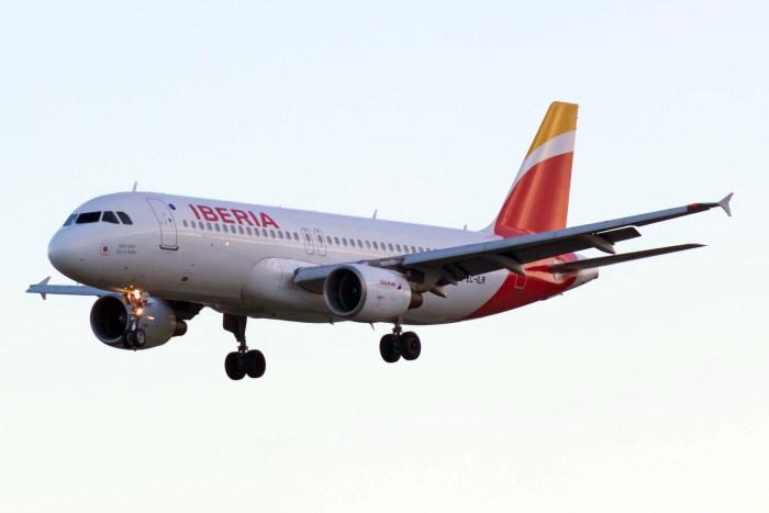 Iberia Promo