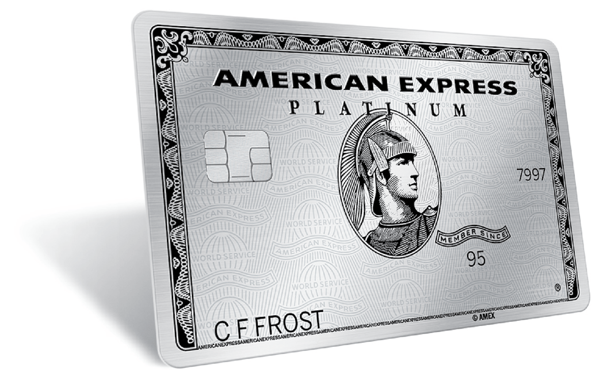 Amex Platinum 100K Offer Showing Through CardMatch Again (YMMV)