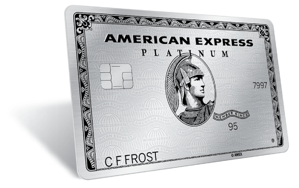 amex platinum uber credits
