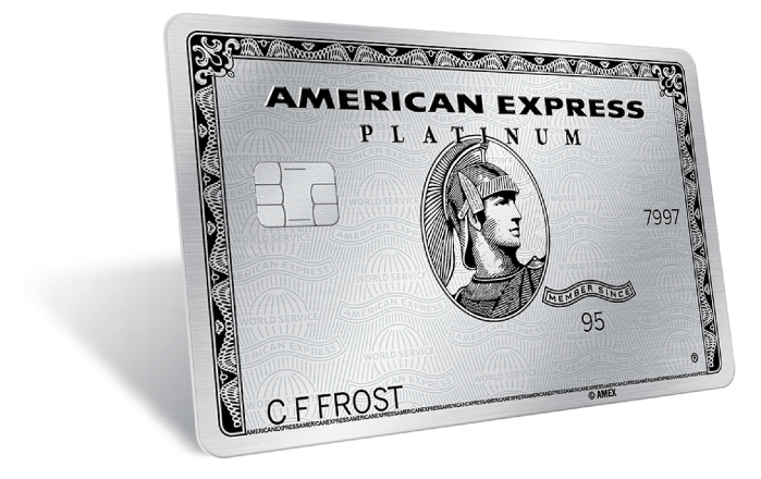 Authorized User Bonuses for Amex Cards
