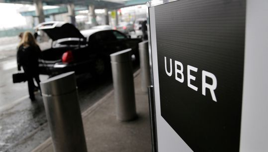 Uber Launches Express POOL, a Cheaper Option for Shared Rides