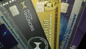 Increased Bonuses for American Express Credit Cards