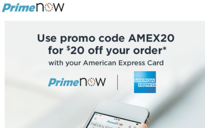 amazon first order promo code