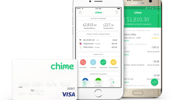 Chime Prepaid Card Becomes A Full Featured Chime Deposit Account