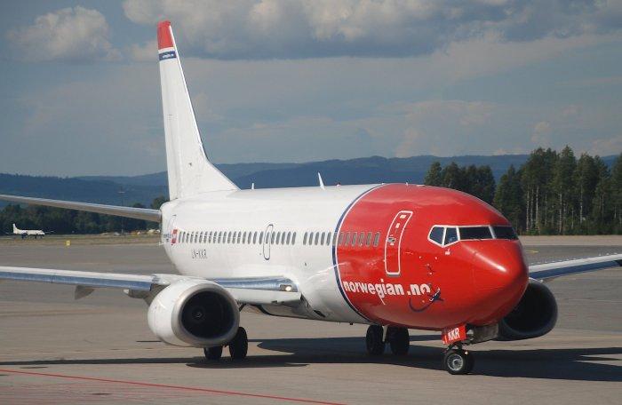Norwegian Air deal