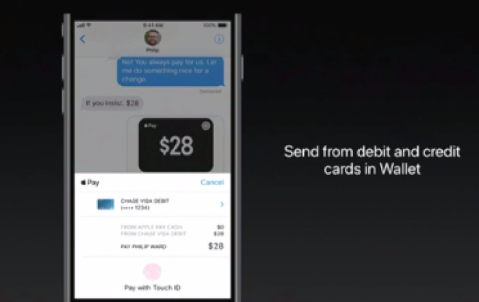 Apple WWDC 2017  Apple Pay P2P.png