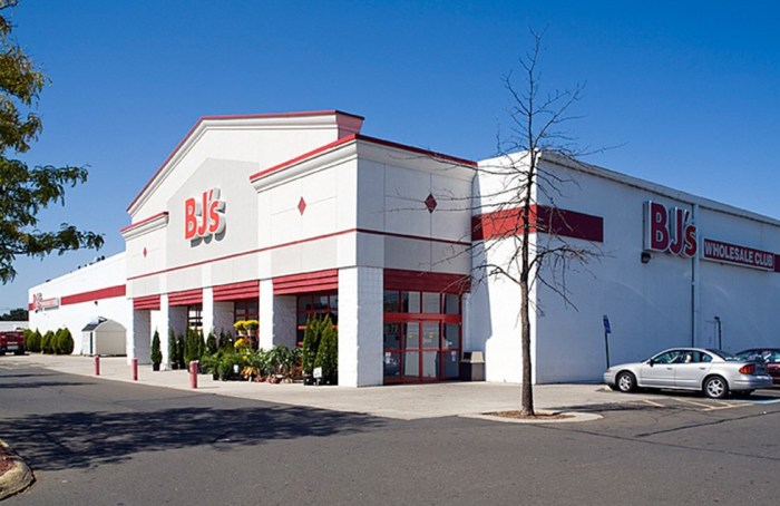 BJ's Membership Discount