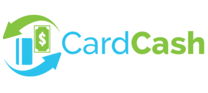 CardCash gift card sale