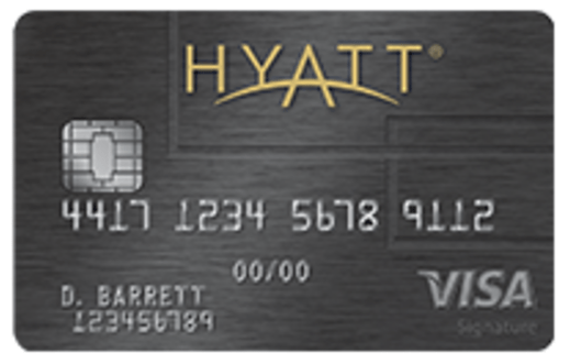Chase Hyatt Referral Bonus