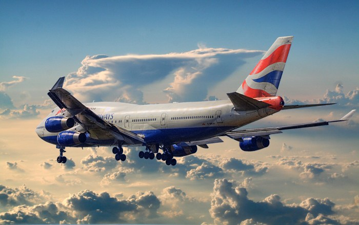 British Airways Get $229M Fine
