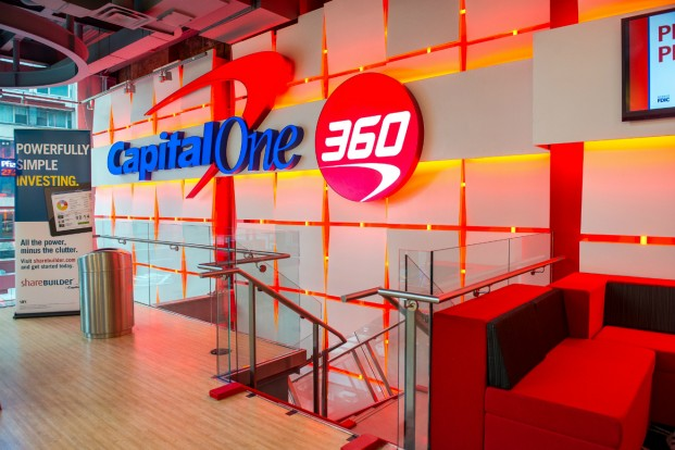 Capital One 360 Savings and Checking Bonus