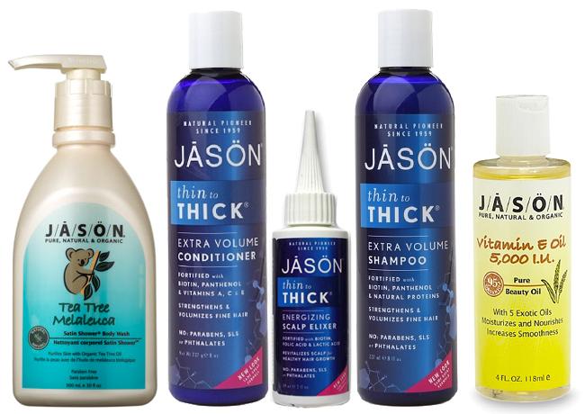 JASON Natural Products Settlement