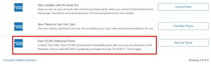 amex business gold rewards spending bonus - Business Gold Rewards Card