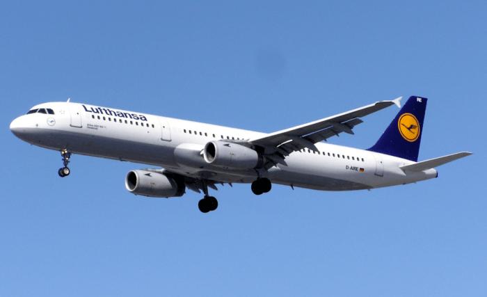Lufthansa Miles & More Credit Card 75K