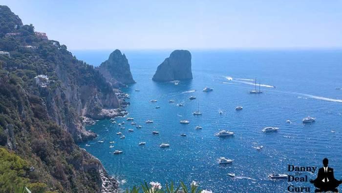 Direct Flights to Naples