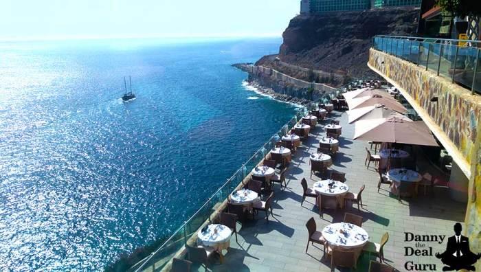 Gran Canaria, Palma de Mallorca, Rome, Naples