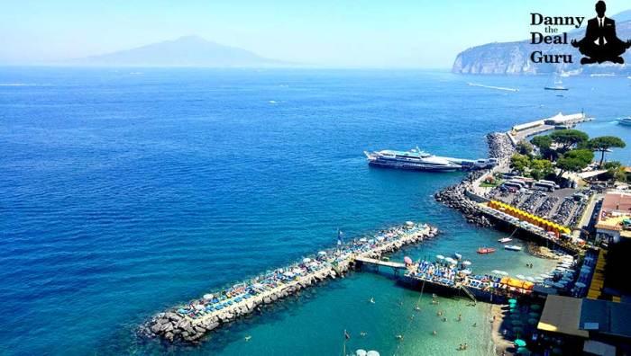 Sorrento-Italy
