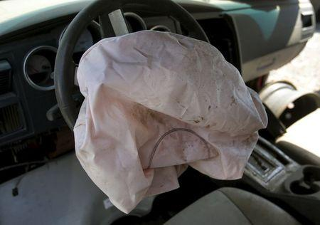 Takata Airbag Settlement, Check If You're Eligible To Receive $250