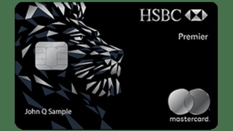 HSBC Premier World Elite Mastercard 3x