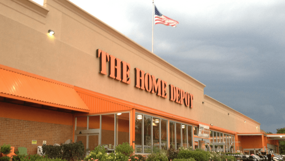 Home Depot Rebate Get 11 Back When You Shop In Store Danny The