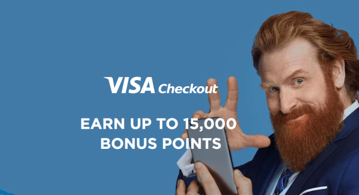 Wyndham Visa Checkout Promo