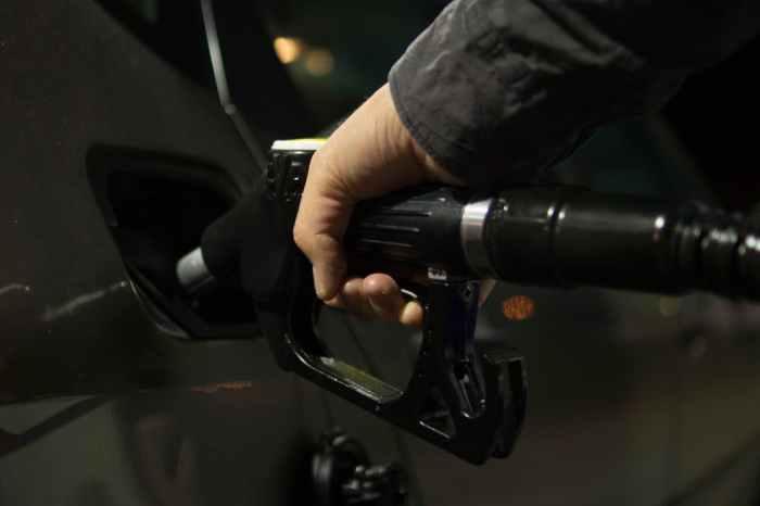 $0.25 per gallon at Shell