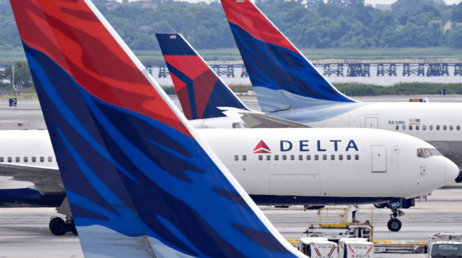 Delta Award Sale on Domestic and Caribbean Flights