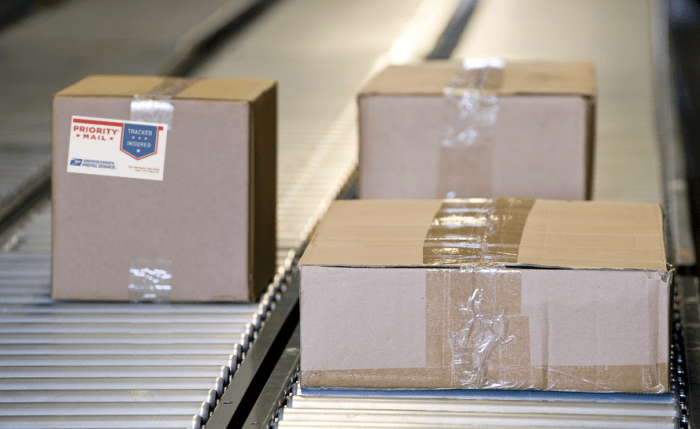 eBay Will Increase USPS Shipping Rates