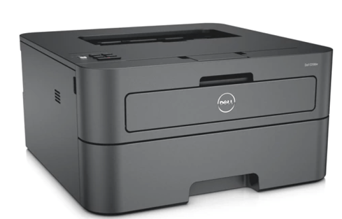 Dell Wireless Monochrome Laser Printer