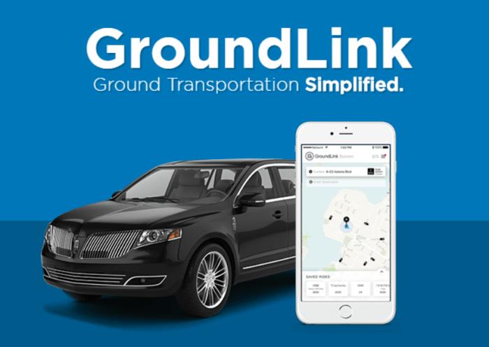 GroundLink Credits