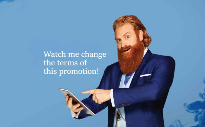 Wyndham Changes Terms of Promotion