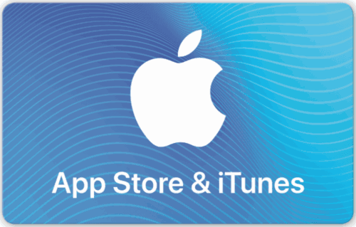 $50 iTunes Gift Cards for $40 on Amazon
