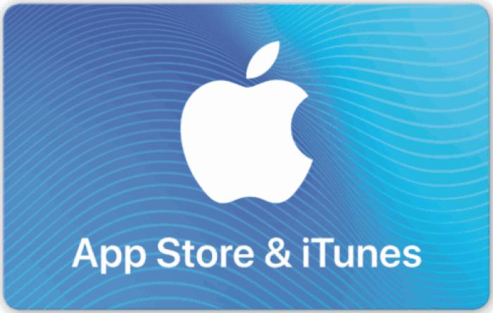15% Off iTunes